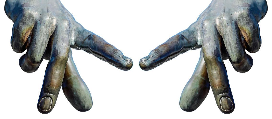İşaret Dili : Bir Lisan, Bir İnsan…..