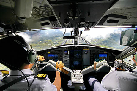 pilot olmak, pilot, uçak