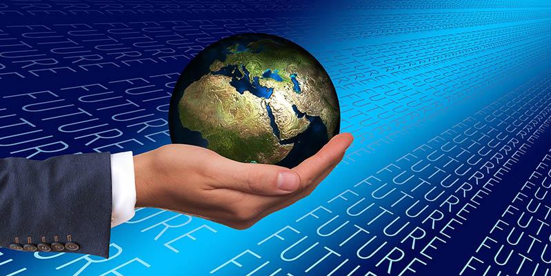 2050'de Dünya, Gelecek, Future World