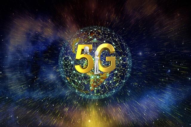 5G teknolojisi,internet,devrim,telefon,mobil ağ