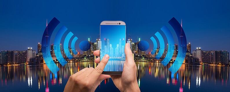 akıllı şehir,smart city,teknoloji,akıllı şehirler