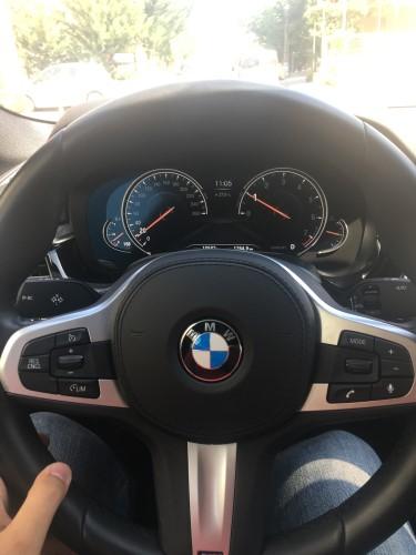 Yeni BMW 5 Serisi,BMW,otomobil