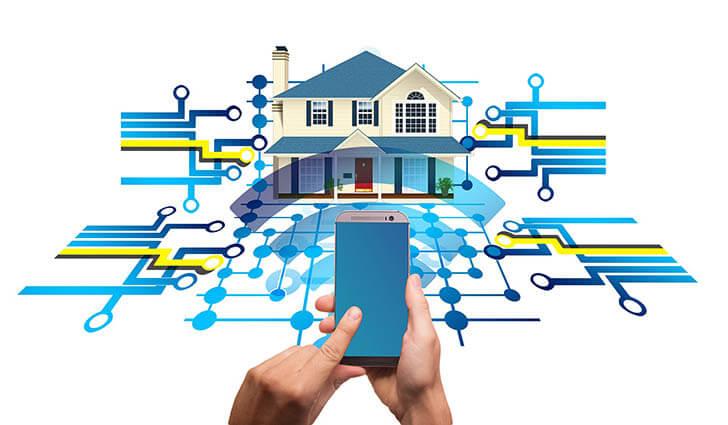 Akıllı Evler (Smart Home) İle Hayatımız Kolaylaşıyor