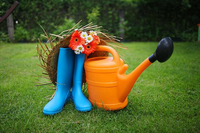 Bahçe Bakımı ve Geleneksel Ot Savaşları