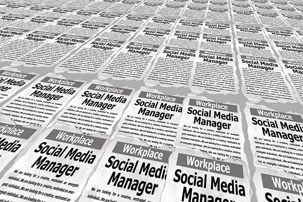 sosyal medya uzmanı, dijital meslekler