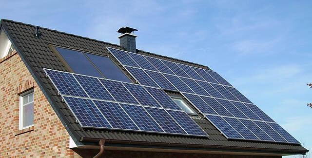 elektrşk, elektrik üretmek, güneş enerjisi