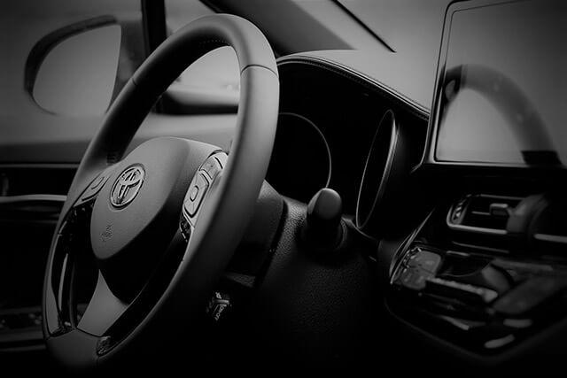 Toyota C-HR, otomobil, test sürüşü