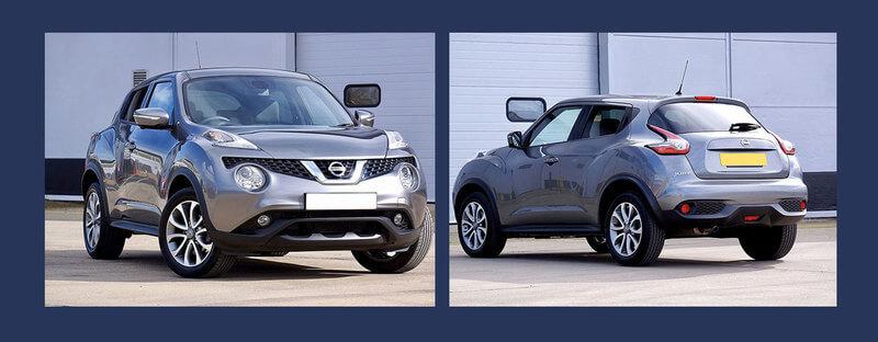 2018 Nissan Juke Test İncelemesi