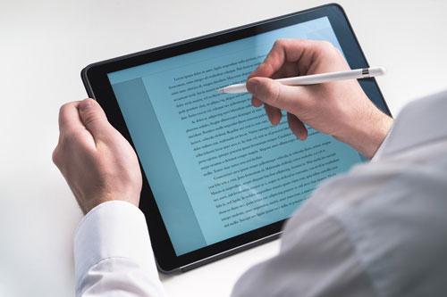 Online içerik yazarlığı