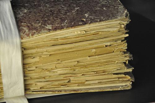 eskimiş kitaplar