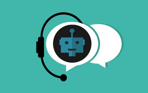 chatbot teknolojisi