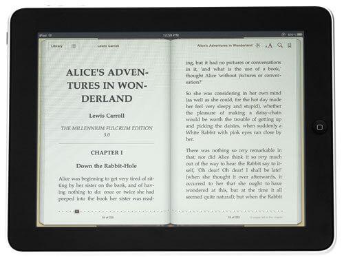 E Kitap Basılı Kitapların Yerini Alabilecek mi?