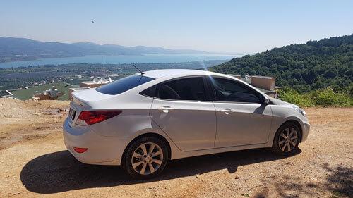 Hyundai Accent Blue Test İncelemesi