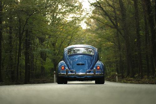 Volkswagen Beetle Son söz