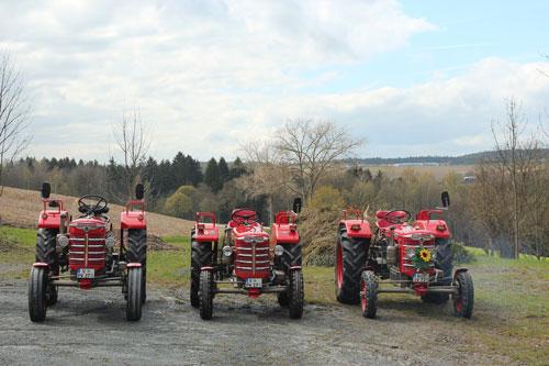 akıllı tarım teknolojileri, akıllı traktörler