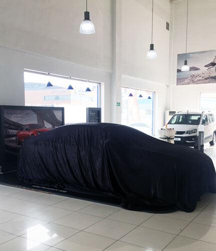 Yeni Peugeot 508 GT-Line