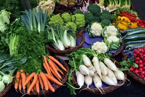 Kış Sebzeleri Ekim Zamanları