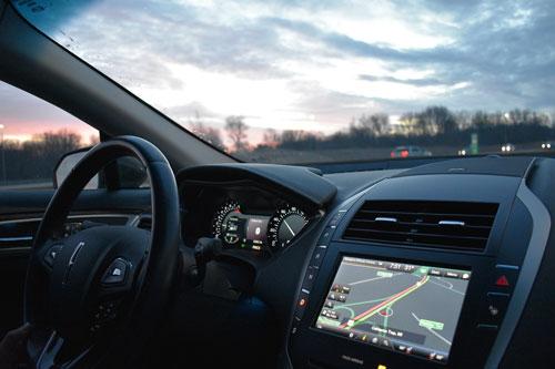 Otomobillerde Kullanılan Son Teknolojiler
