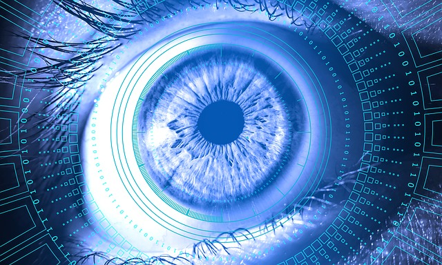 akıllı kontakt lens, göz