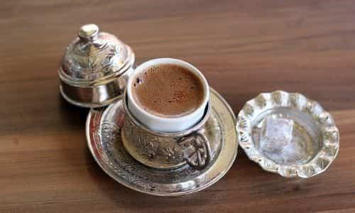 ramazan bayramı, kahve
