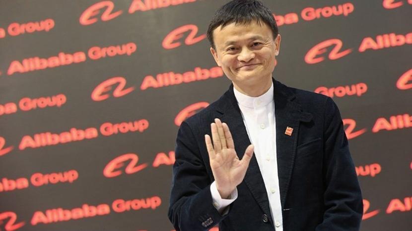 Jack Ma, alibaba.com, alibaba ismi nereden gelir