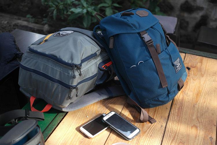 deprem çantası