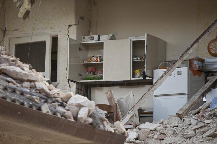 deprem sonrasında neler yapmalıyız