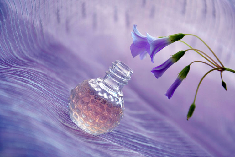 Yapay Zeka Parfüm Üretimine El Atıyor