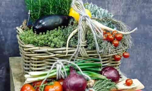 balkonda hangi sebzeler yetişir