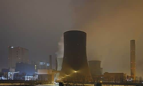 nükleer enerji santrali, nükleer reaktör