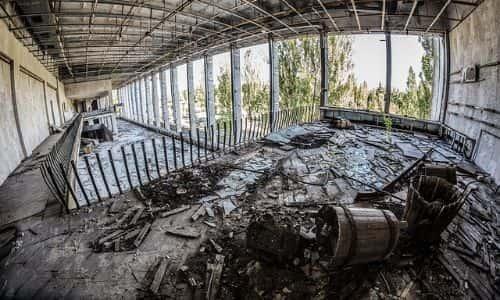 çernobil faciası sonuçları