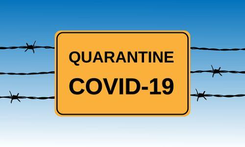 covid19, koronavirüs, covid19 endişesi,