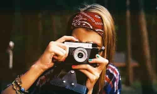 ürün fotoğrafçılığı, fotoğrafçılık