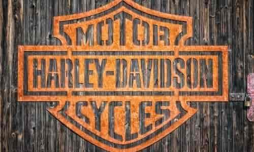 harley davidson, bar and shields, dünyanın en değerli markaları