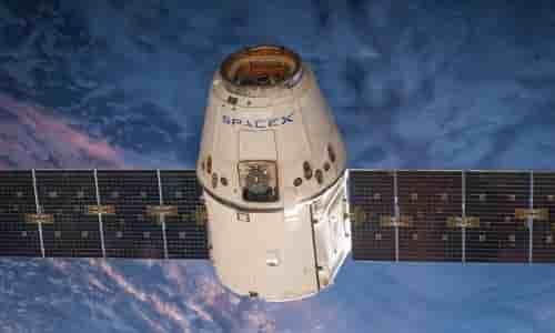 spacex, mars, uydu