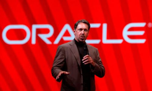 larry ellison, oracle, larry ellison kimdir