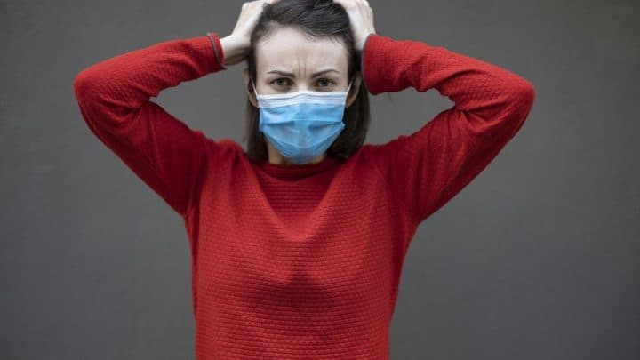 Evimi Nasıl Dezenfekte Edebilirim?