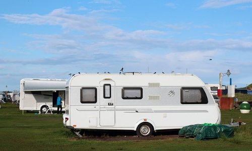 karavan, tatil, kalabalıktan uzak sakin tatil yerleri