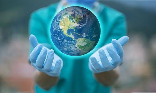 koronavirüs sonrası, dünya