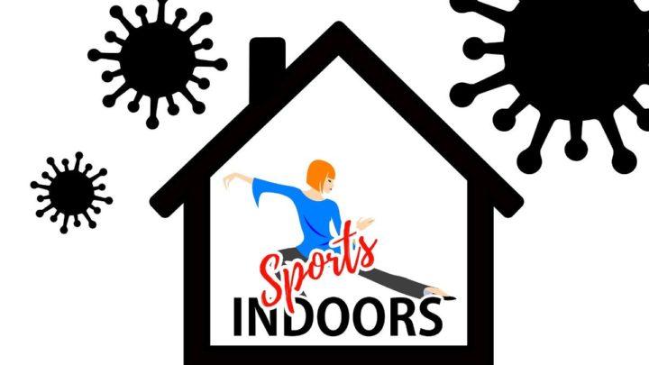 Evde Spor Nasıl Yapılır?
