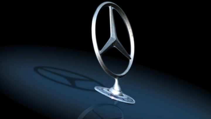Mercedes'in Tarihi Hikayesi