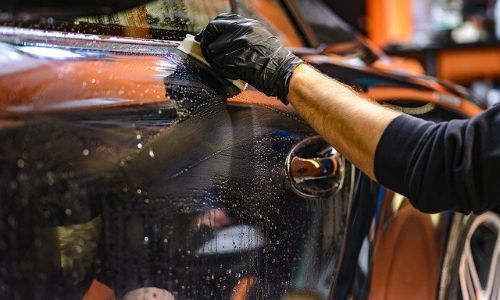 otomobil dış temizlik, iç dış temizlik