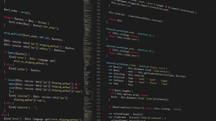 Programlama Dili Nedir? Ne İşe Yarar?