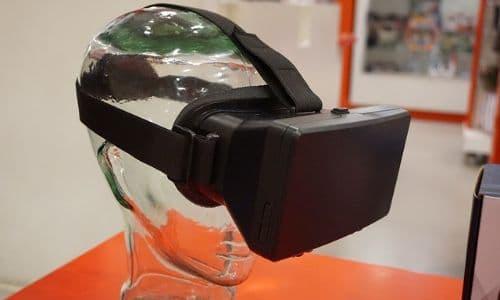 sanal gerçeklik gözlükleri, VR gözlük çeşitleri
