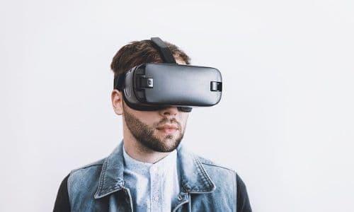sanal gerçeklik nasıl çalışır, sanal gerçeklik nedir