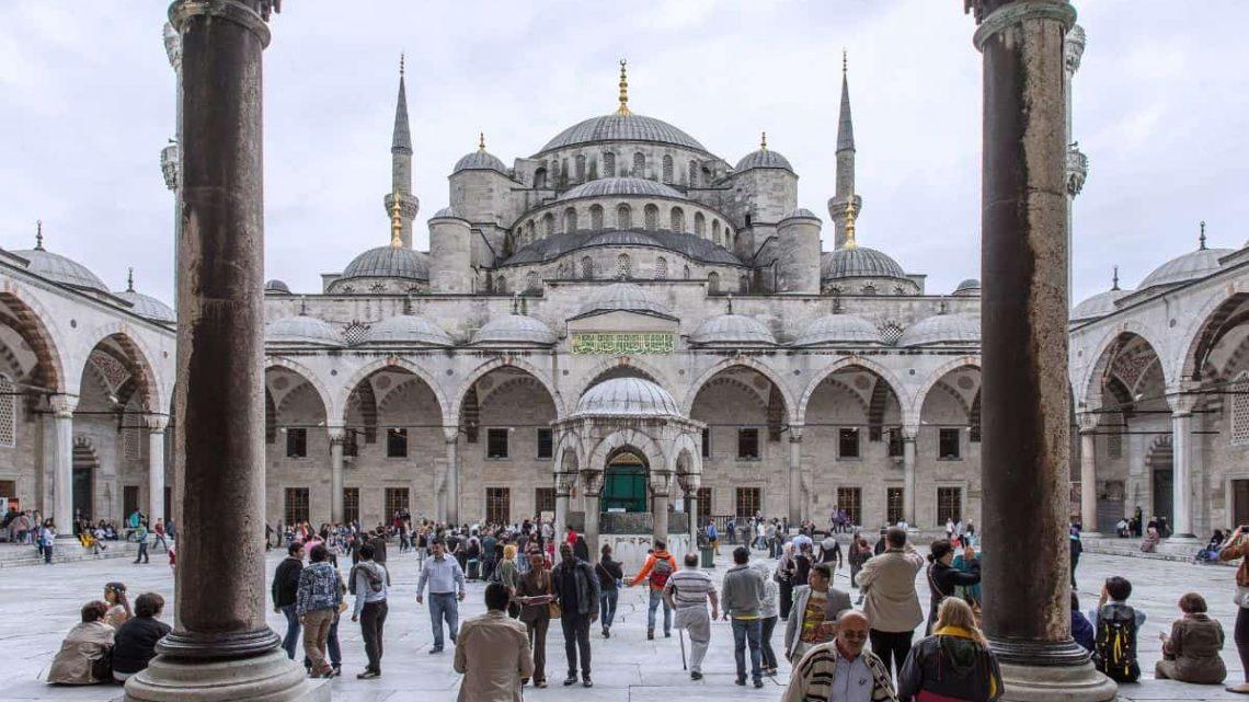Sanal Tur ile Gezi Önerileri Listesi