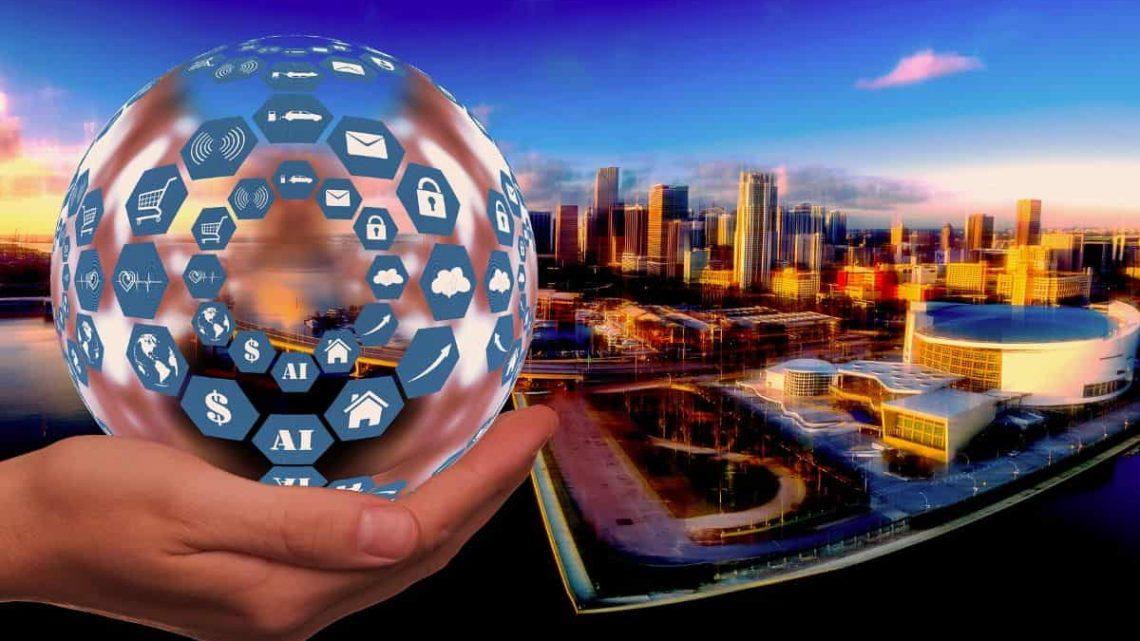 Temassız Teknolojiler Salgın Sonrası Yaşamın Anahtarı