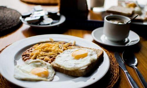 kahvaltı, beslenme