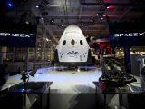 uzaya yolculuk, space x