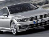 Yeni Volkswagen Passat, Volkswagen, Passat, VW